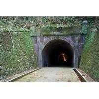 Japonya'daki İlk Paralı Tünel