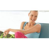 Uzun Ve Sağlıklı Bir Yaşamda Diyetin Yeri