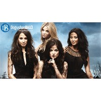 Pretty Little Liars 4. Sezon 1. Bölüm