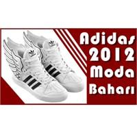 Adidas 2012 Moda Baharı