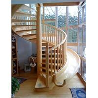 Eğlenceli Merdiven Tasarımı