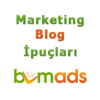 Bumads İle Marketing Blog