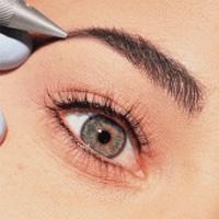 Çekici Göz Makyajı Adımları