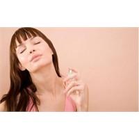 Parfümünüz Nasıl Kalıcı Olacak?
