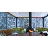 Kışa Sıcak Dekorasyon Çözümü: Ahşap