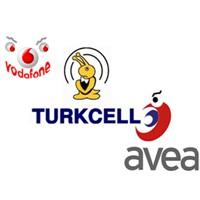 Avea, Turkcell, Vodafone Lira Transfer