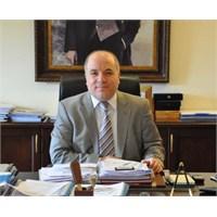 Kosgeb Başkanı Mustafa Kaplan Röportajı