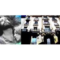 Jim Morrison'un Öldüğü Evden İzlenimler