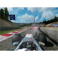 F1 Challenge İos Çıkartmasını Yaptı!