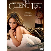 Nabız Yükselten 'the Client List'