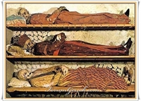 Dünyanın En İlginç Tarihi Mezarlıkları - Tanıtım