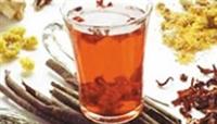 Yağ Yakıcı Zayıflama Çayının Malzemeleri