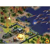 Red Alert 2'yi Win7'de Multiplayer Oynamak