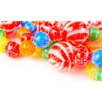 Şeker'den plastik yaptılar!