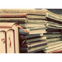 100 Temel Eseri Okuma Hazırlıkları