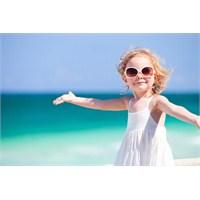 Çocuğunuzu 10 Adımda Güneş Çarpmasından Koruyun