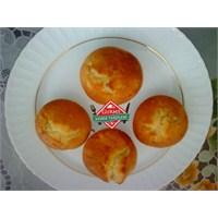 Elmalı Muffin Tarifi - Gurme