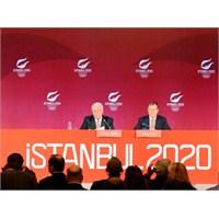 2020 Olimpiyat Kapakları Sahibini Buldu