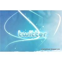Twitter Kullanıcı Sayısını Açıkladı!