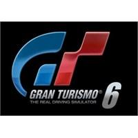 Gran Turismo 6'nın Demosu İndirilmeye Hazır