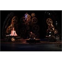 """""""Shakespeare"""" Üsküdar Kerem Yılmazer Sahnesi'nde"""