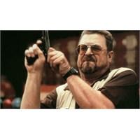 """The Hangover 3""ün Kötüsü John Goodman"