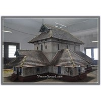 En Eski İkinci Mescid | Cheraman Juma Masjid