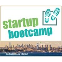Girişim Destek Programı Startupbootcamp Türkiye'de