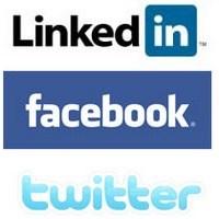 Facebook, Twitter, Linkedin, Blog Nasıl Kullanmalı