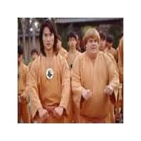 Beverly Hills Ninja Unutulmaz Sahneleri