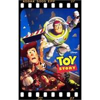 Toy Story 1 / Oyuncak Hikâyesi 1