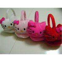 Hello Kitty Çılgınlığı!