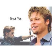 Brad Pitt Veda Ediyor