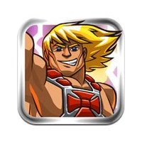 He-man: The Most Powerful Game İphone Oyunu