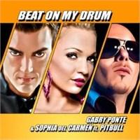 Dj Gabry Ponte - Beat On My Drum