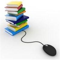 Kitaplarınız İnternette, Paranız Cebinizde!