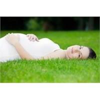 Hamilelikte Epilasyon Yaptırılabilir Mi?