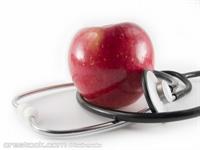 Yemeklerden Önce Elma Yiyin Zayıflayın