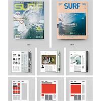 Modernleştirilmiş Dergi Tasarımları