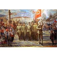 Atatürk - Türk Askeri