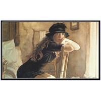 Steve Hanks | Suluboya Ressamı