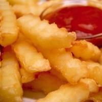 Diyet Patates Kızartması Tarifi