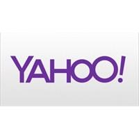 Yahoo'nun Logosu Yenileniyor