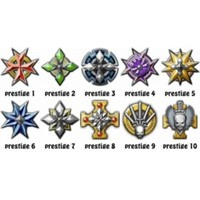 Modern Warfare 3 Prestiji Arttı