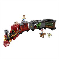 Lego Toy Story Western Train Chase