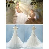 Peri Masalı Düğünleri 2012 Gelinlik Koleksiyonu