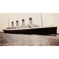 Titanik Hakkında Bilinemeyen 5 Şey
