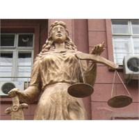 Adalet Yerini Buldu Mu?