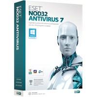Eset Nod32 Antivirus 7 Ve Kullanıcı Adı - Şifre