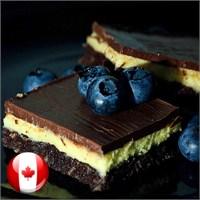 Kanada Mutfağı / Canadian Cuisine